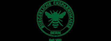 Burgerliche Ersparniskasse Bern, Genossenschaft