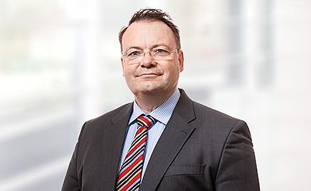 Dr. Hanspeter Kaspar