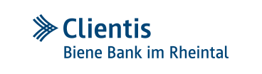 Clientis Biene Bank im Rheintal Genossenschaft