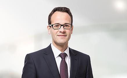 Dr. Hans Ulrich Bacher